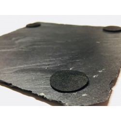 Tagliere in ardesia con incisione personalizzata laser www.personalizzazionilaser.it