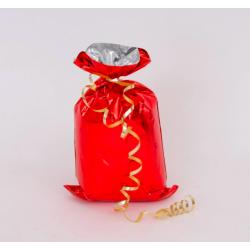 Buste regalo metallizzate www.personalizzazionilaser.it
